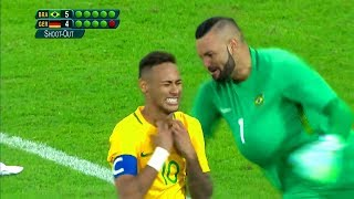 Most Emotional Moments in Football | Ronaldo, Neymar