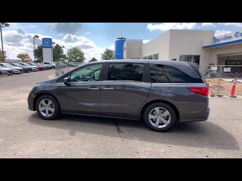 2019 Honda Odyssey Aurora, Denver, Highland Ranch, Parker, Centennial, CO 42501