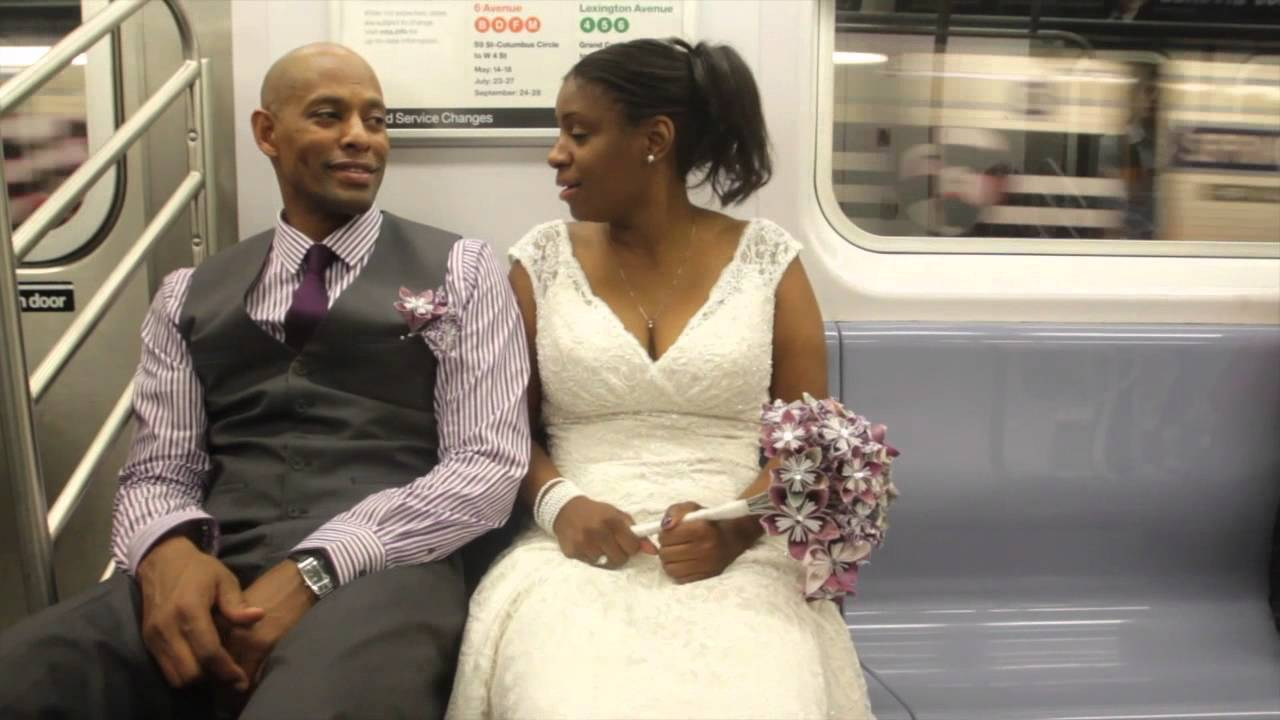Anthony Aja Nyc Wedding