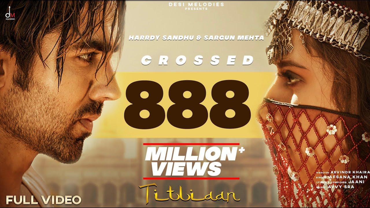 Download Titliaan | Harrdy Sandhu | Sargun Mehta | Afsana Khan | Jaani | Avvy Sra | Arvindr Khaira