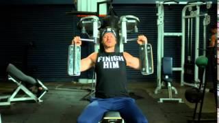 Тренер бойцов из Mortal Kombat X