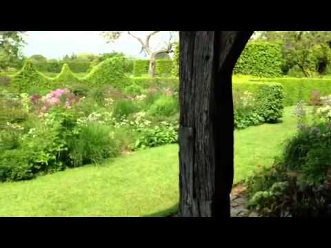Le Jardin Plume planting