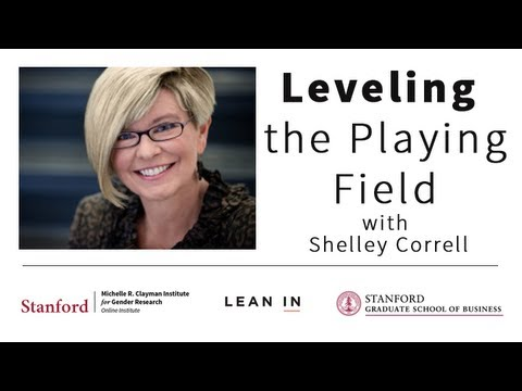 Creating a Level Playing Field