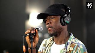 The Cover Show -  Johnny Drille performs My Beautiful Love