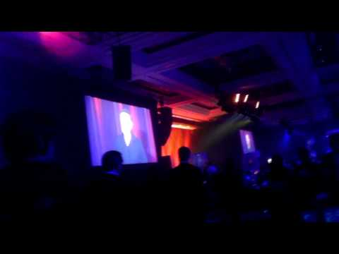 Robin Williams Stand-up 11-17-2012 VERY RARE!