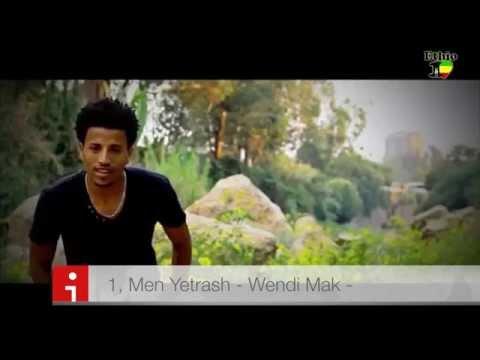 Top 10 Best Songs Of Wendi Mak - Ethiopian Music New 2015 This Week