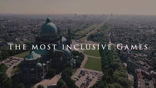 World Choir Games 2020 - Official Trailer