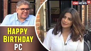 Happy Birthday Priyanka Chopra | Desi Girl's Journey From Bollywood to Hollywood | CNN News18