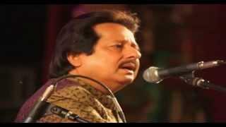 Chandi Jaisa Rang Hai Tera Sone Jaise Baal   Pankaj Udhas