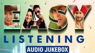 Easy Listening | Audio Jukebox