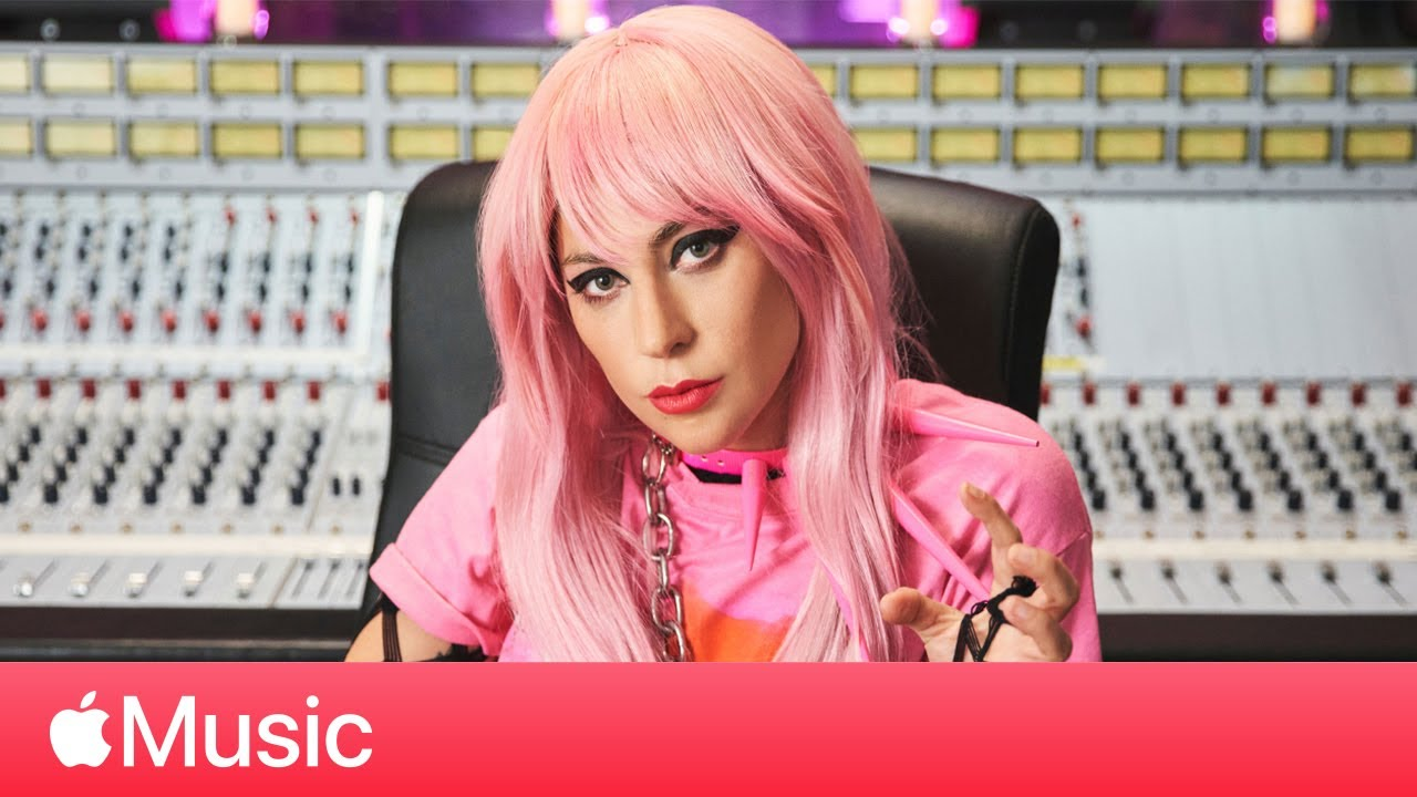 Lady Gaga: On 'Chromatica' Delay, Revisiting ARTPOP and Joanne | Apple Music