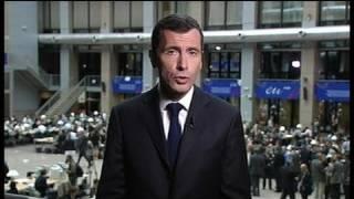 Roms : vifs échanges entre Sarkozy et Barroso