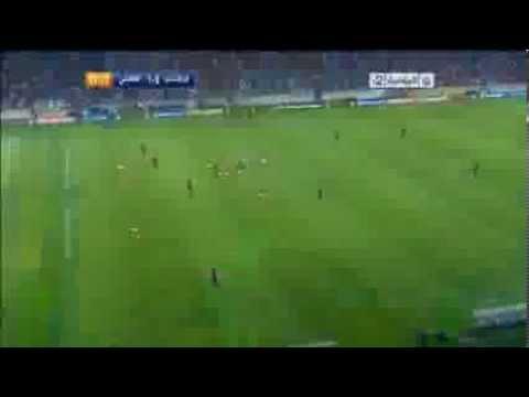 Orlando Pirates vs Al Ahly - CAF Champions League 2013 Final 1st Leg