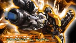 Transformers Bumblebee Ringtone Beta