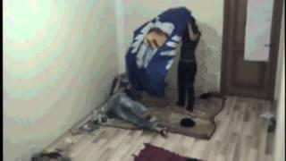 фильм КОМНАТА (2 часть)