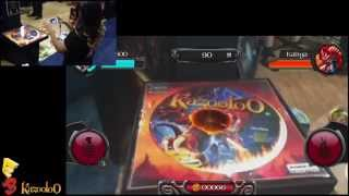 Online game Kazooloo 2015