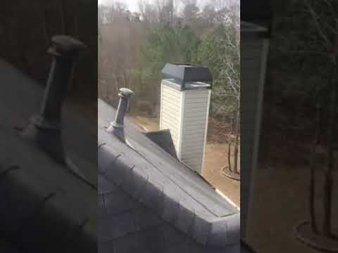 Roof inspection Powder Springs