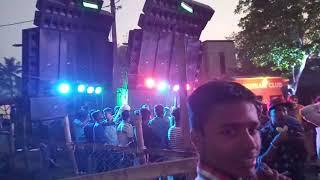 Best DJ Competition In Chudakuti Melanie-2019
