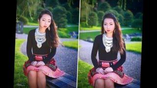1000 Xyoo Tos Ntsoov Rooj Tshoob [COVER] Penniie Xiong