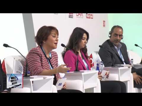 #UEZ2017 Sosyal Yatırım: Gençlerin Geleceğe Hazırlanması