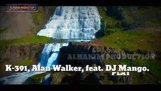 Play - K-391, Alan Walker, Martin Tungevaag Feat. Dj Mango. Cover