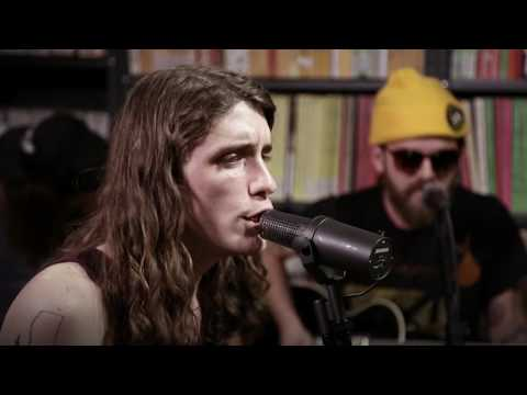 The Weeks - Hands on the Radio - 4/3/2017 - Paste Studios, New York, NY