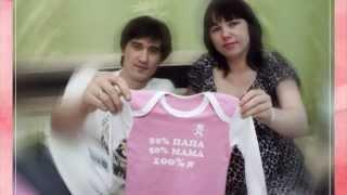 """Слайд-шоу """"Мне 1 год"""" Самара 11.05.13"""
