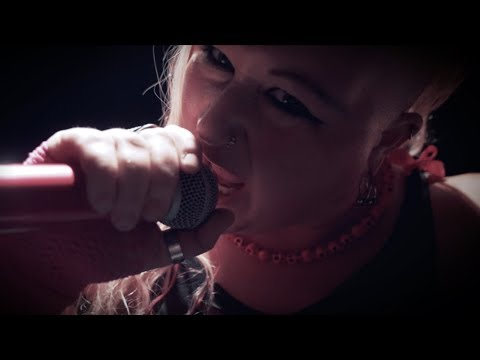 ZEPHYRA - The Darkest Black (OFFICIAL VIDEO)