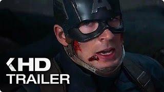 DOCTOR STRANGE Clip - Civil War Cure (2016)