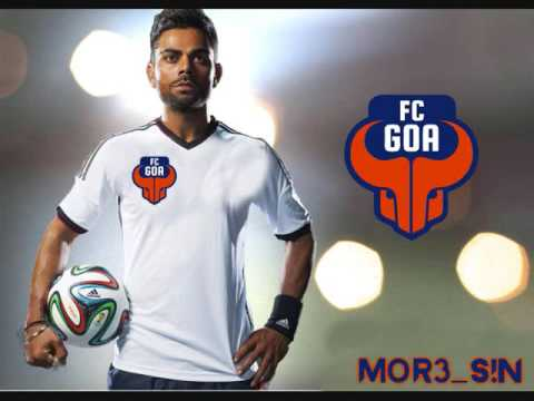 FC GOA - Offical Anthem (M0R3 S!N Remix)