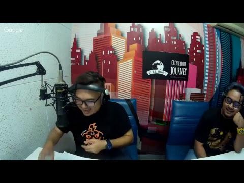 The Shock 13 Radio 28-08-60 (Official By The Shock)ขวัญ น้ำมันพราย