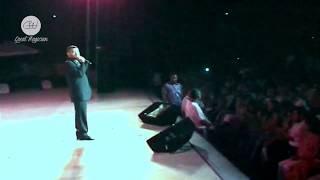 جورج وسوف - موال قلب العاشق دليلو - قرطاج 2005