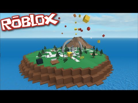 Roblox DISASTERS MINI GAME / TSUNAMI, HURRICANE AND MORE!! Roblox