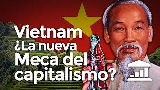 VIETNAM, ¿El nuevo TIGRE asiático? - VisualPolitik