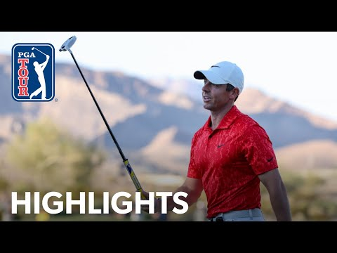 Rory McIlroy shoots 6-under 66 | Round 4 | THE CJ CUP | 2021