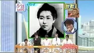 (火鍋料)仲村亨:「竹輪!」(正確答案---魚糕) 5000番組10万人総出...