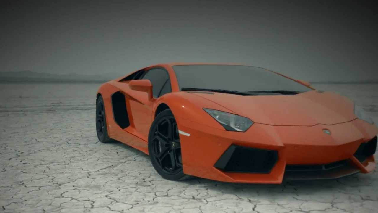 Lamborghini Aventador Commercial Full Hd Youtube
