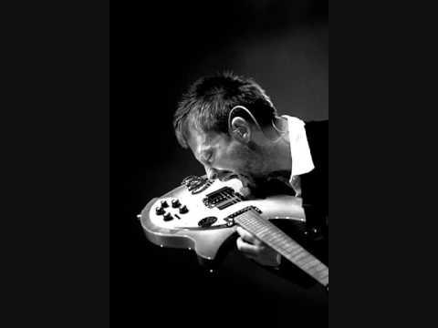 Radiohead - Union City Blue (Cover)