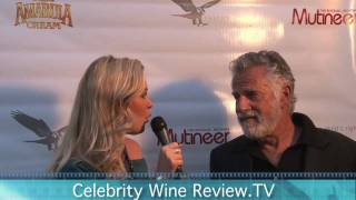 Interviewing Mr Dos Equis The Most Interesting Man in the World