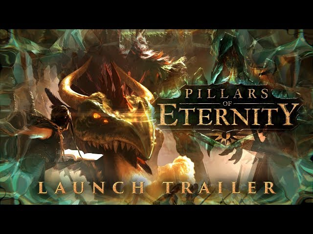 Pillars of Eternity: Complete Edition Video 1