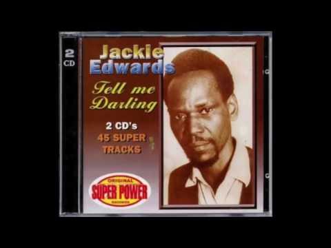 Flashback: Jackie Edwards - Tell Me Darling (Full Album)