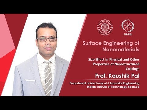 Size Effect in Physical and Other Properties of Nanostructured Coatings