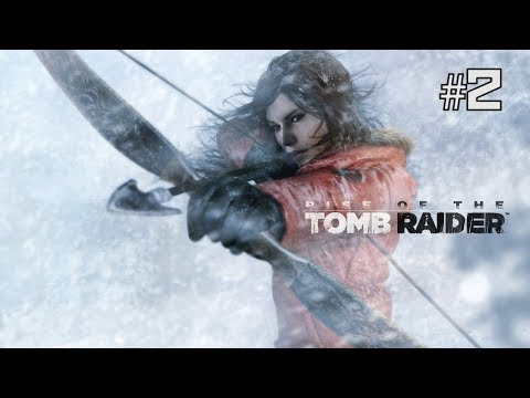 Twitch Livestream | Rise of the Tomb Raider Extreme Survivor Difficulty Part 2 [Xbox One]