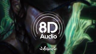 NEFFEX - Pull Me Apart | 8D Audio
