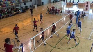 CVS Soller U19 Men vs ASV Dachau