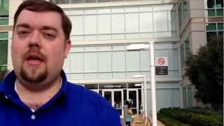 Apple Inc One Infinite Loop Visit By @24k 3-14-13
