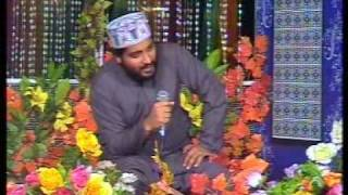 Mere Aaqa Aao with New Style by Hafiz Noor Sultan Part 1