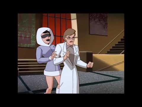 Batman henchmen don't pull your love