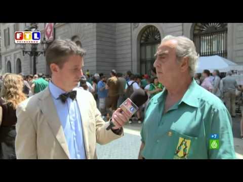 Así nos va - Wolfgang Maier entrevista a catalanes