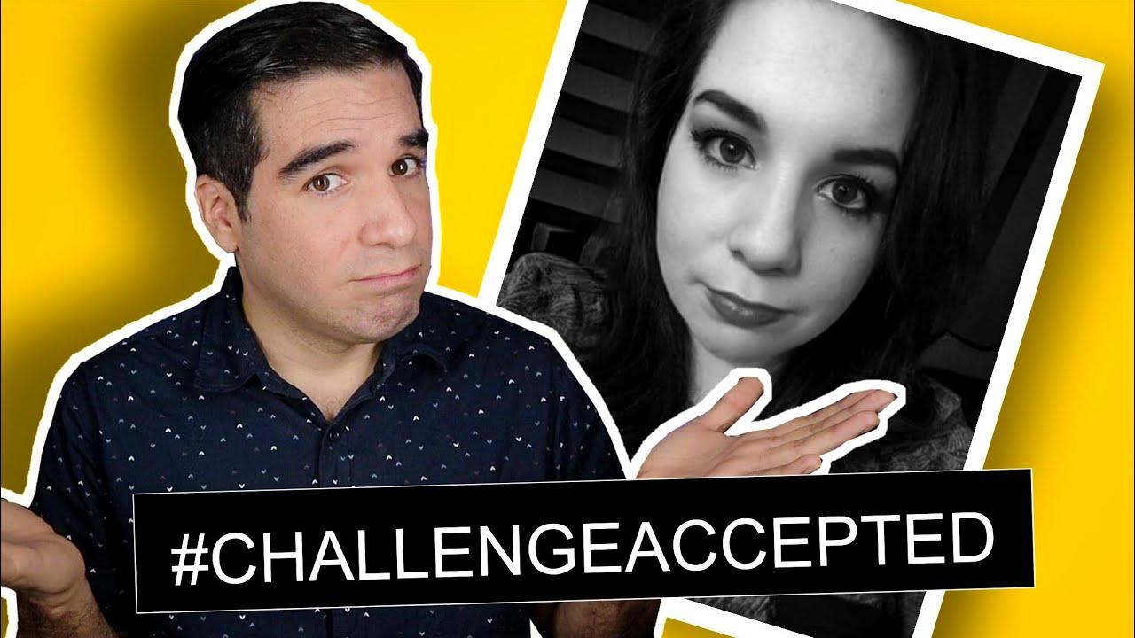 ¿Qué es el desafío #ChallengeAccepted?